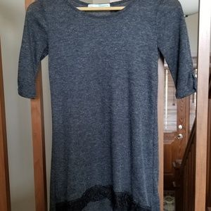 Maurices tunic sweater